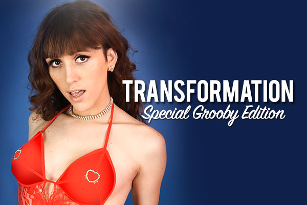 Special Grooby Edition of Transformation Magazine to Hit Newsstands Today