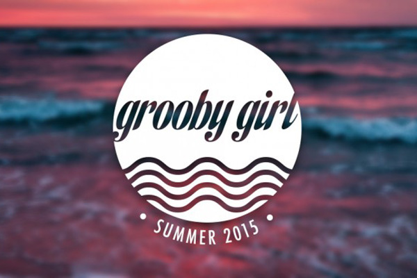Limited Edition Grooby Summer Tank Tops Available for Purchase!