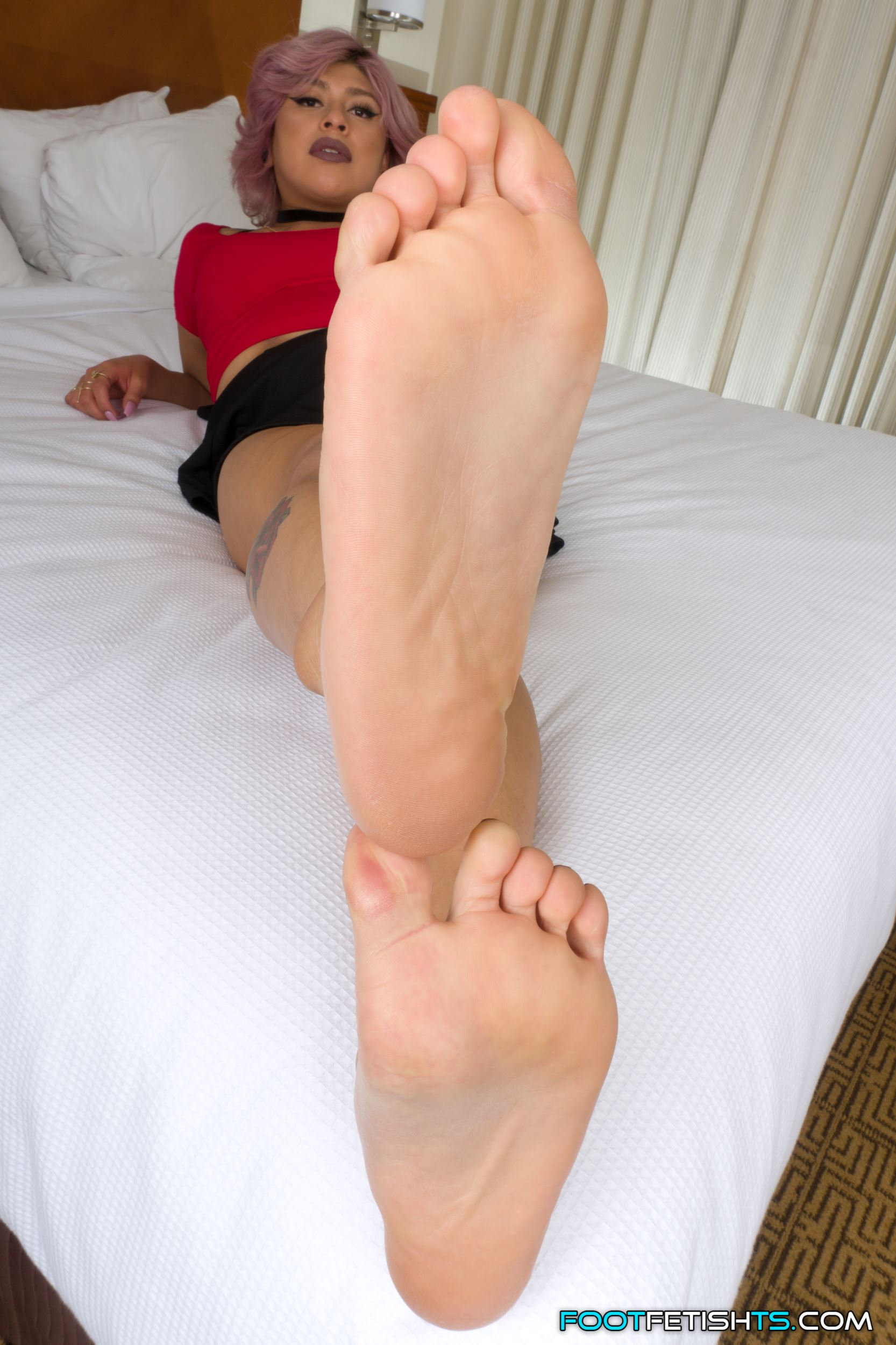 Japanese foot fetish websites
