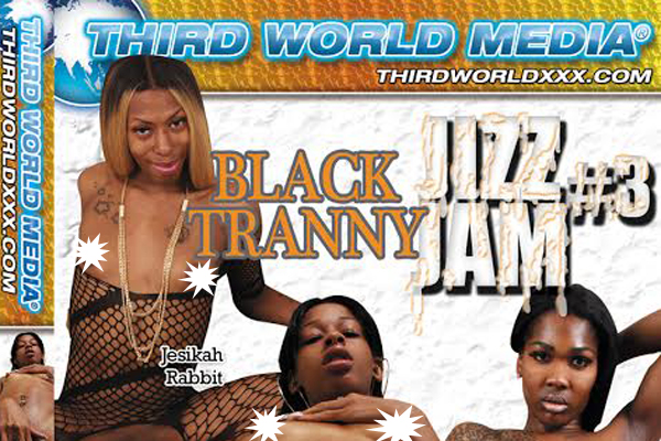 blacktrannyjizzjam thumb Home