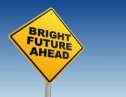Becca Benz bright future