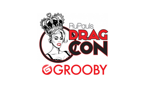 Grooby Scheduled as Exhibitor at Upcoming DragCon in Los Angeles