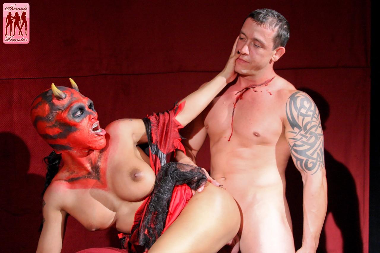 Порно жопастые с сатаной фото 428-266