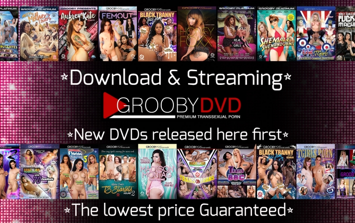 Grooby Launches Official Video Site, GroobyDVD.com