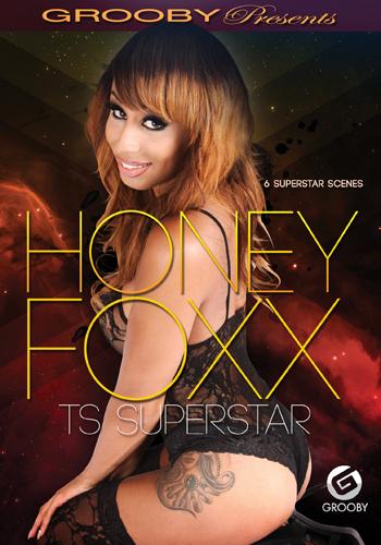 honeyfoxxf