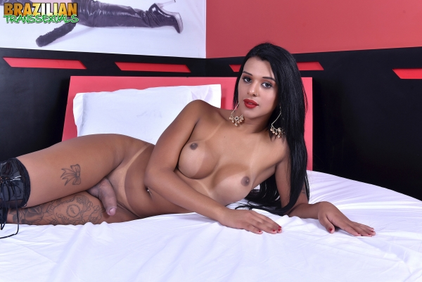 Julia Alves Brazilian Transsexuals