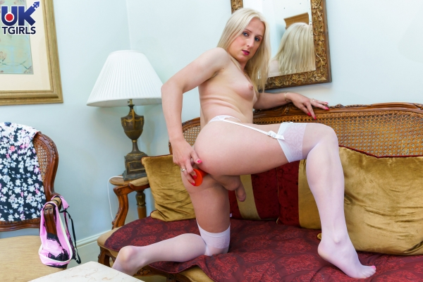 Katie Fox UK TGirls