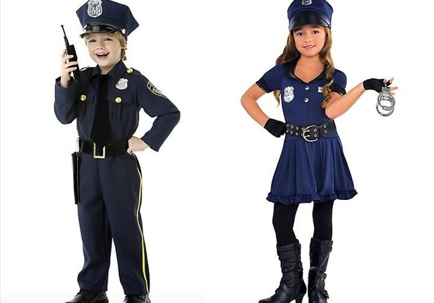 Mom Challenges Disturbing Costume Trend In Open Letter To Party City