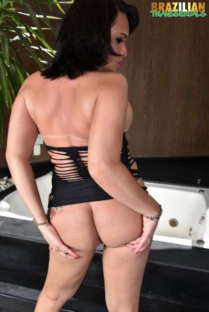 Laura Andrade Brazilian Transsexuals