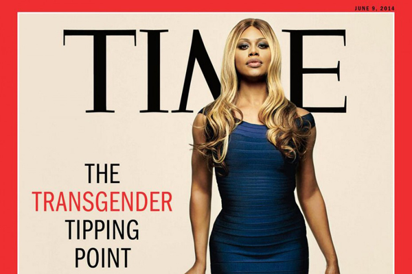 laverne cox featured Home