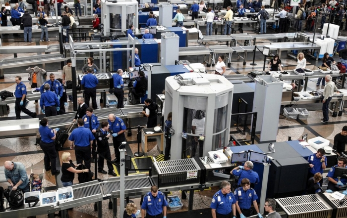 TSA Releases New Guidelines for Trans Airline Passengers