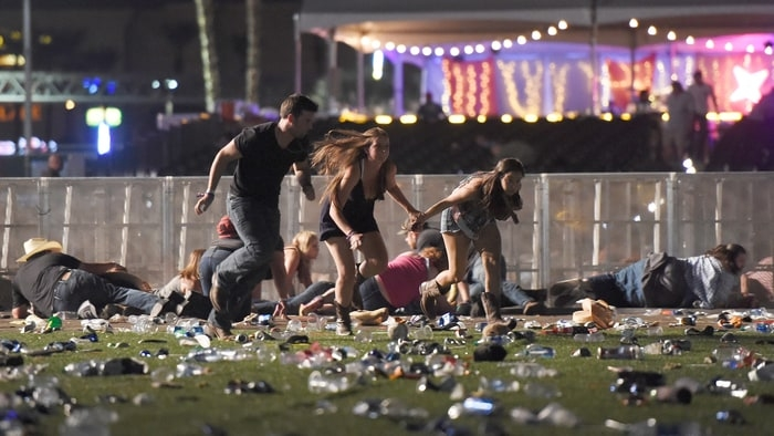 Mass-shootings and the dehumanizing of America