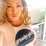 michelleaustin 150x150 Grooby Launches New Grooby Girls Website with Online T Shirt, Tattoo, and Sticker Competitions