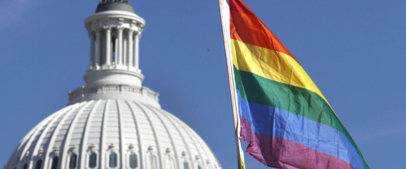 The Equality Act Would Provide Comprehensive LGBT Civil Rights. It's About Time.
