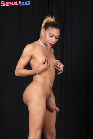 Natalia La Potra Shemale XXX