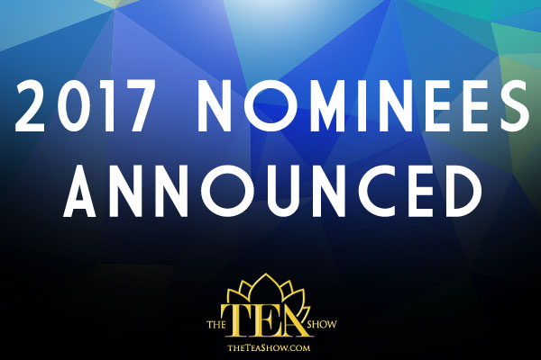 2017 TEA Nominations Announced at theTEAShow.com