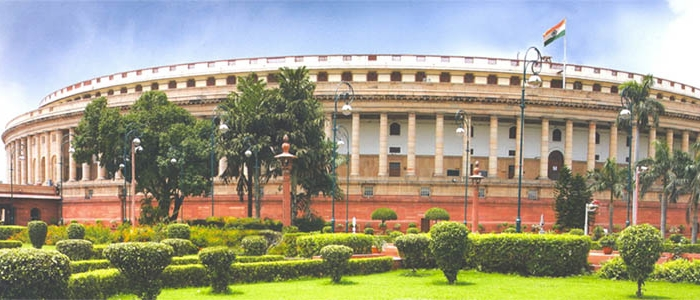 Rajya Sabha passes Transgender Rights Bill