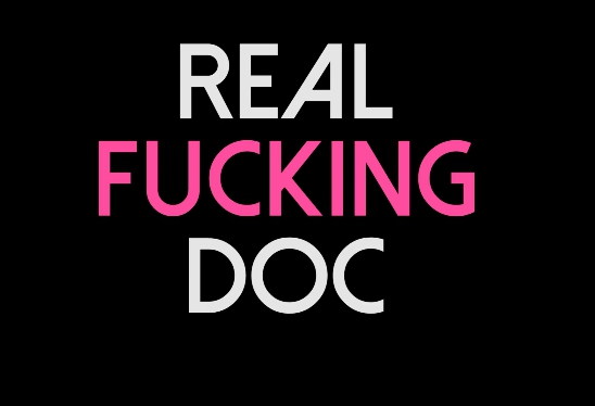 real-fucking-doc