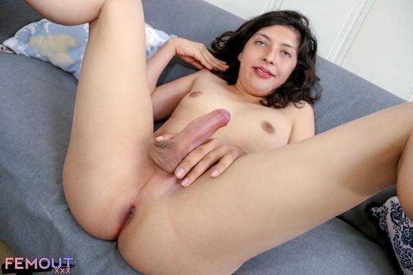 Siobhan Femout XXX