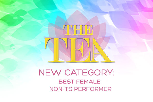 Transgender Erotica Awards Adds Best Female Non-TS Performer Category