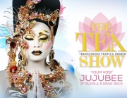 Jujubee - Transgender Erotica Awards