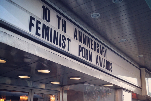Grooby Heads to Toronto: The Feminist Porn Awards Re-Cap