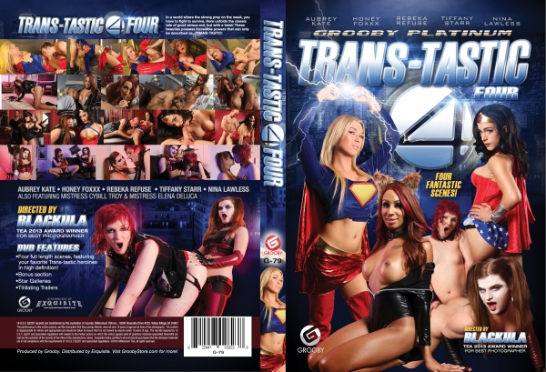 trans-tastic_four