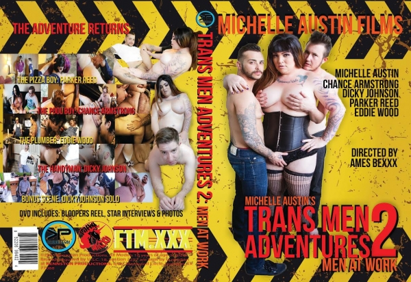 Trans Mend Adventures 2