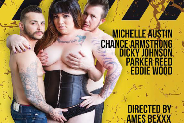 Michelle Austin Films Releases Trans Men Adventures 2: Men At Work