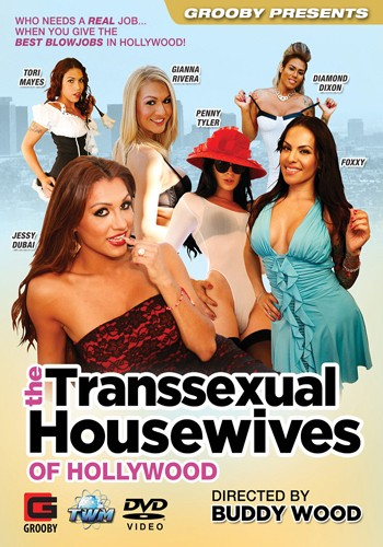 dvd transformation adult transexual