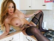 Vanessa Jhons Shemale XXX