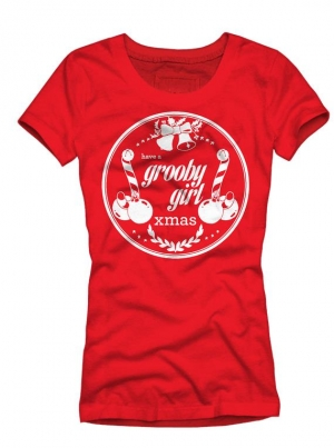 xmas shirt1 300x403 The Grooby Girls Xmas TGirl Competition Special!