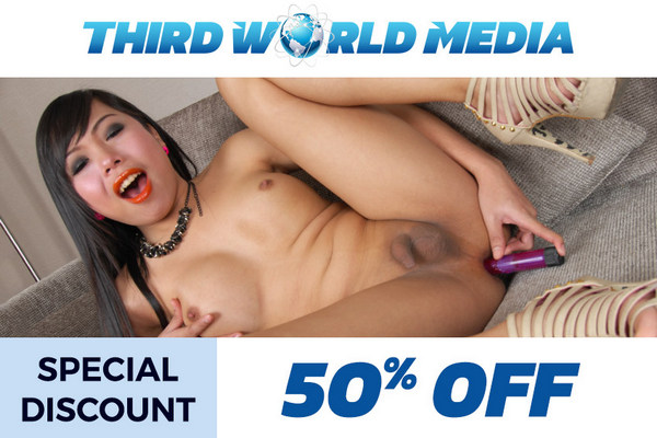 Half Price access to ThirdWorldXXX – limited time offer!