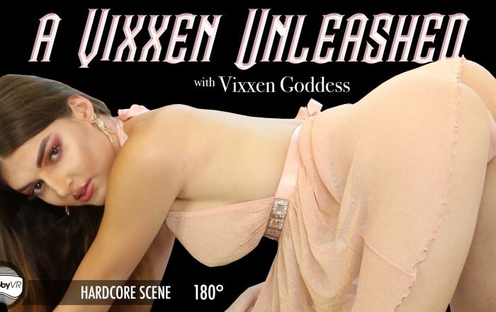 A Vixxen Unleashed