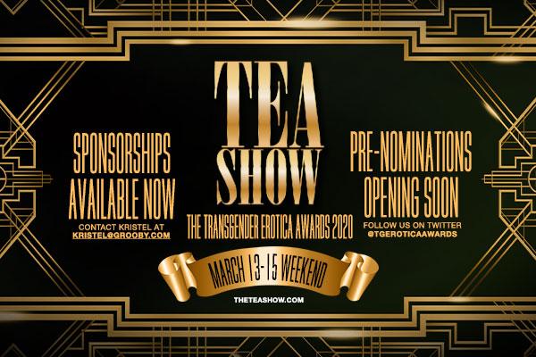 2020 TEA Dates Announced, Pre-Nominations Now Open