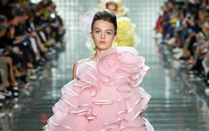 Ariel Nicholson is US Vogue's First Trans Model