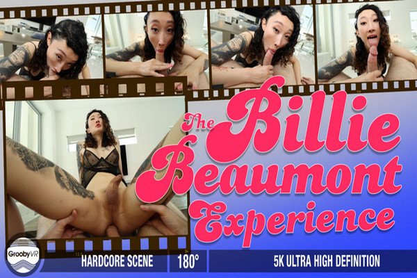 The Billie Beaumont Experience