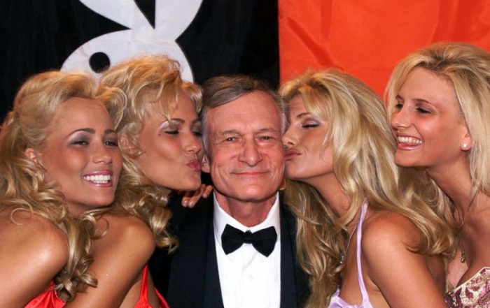 The legacy of Hugh Hefner and Playboy