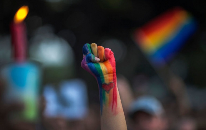Pride 2017: Celebrating Diversity And Who We Are