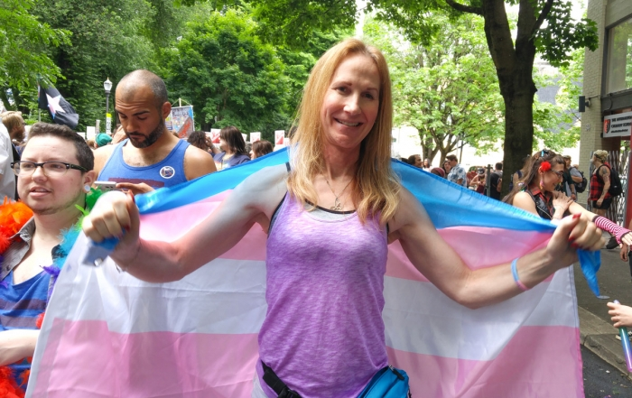 The Power of Pride: Portland Pride 2017