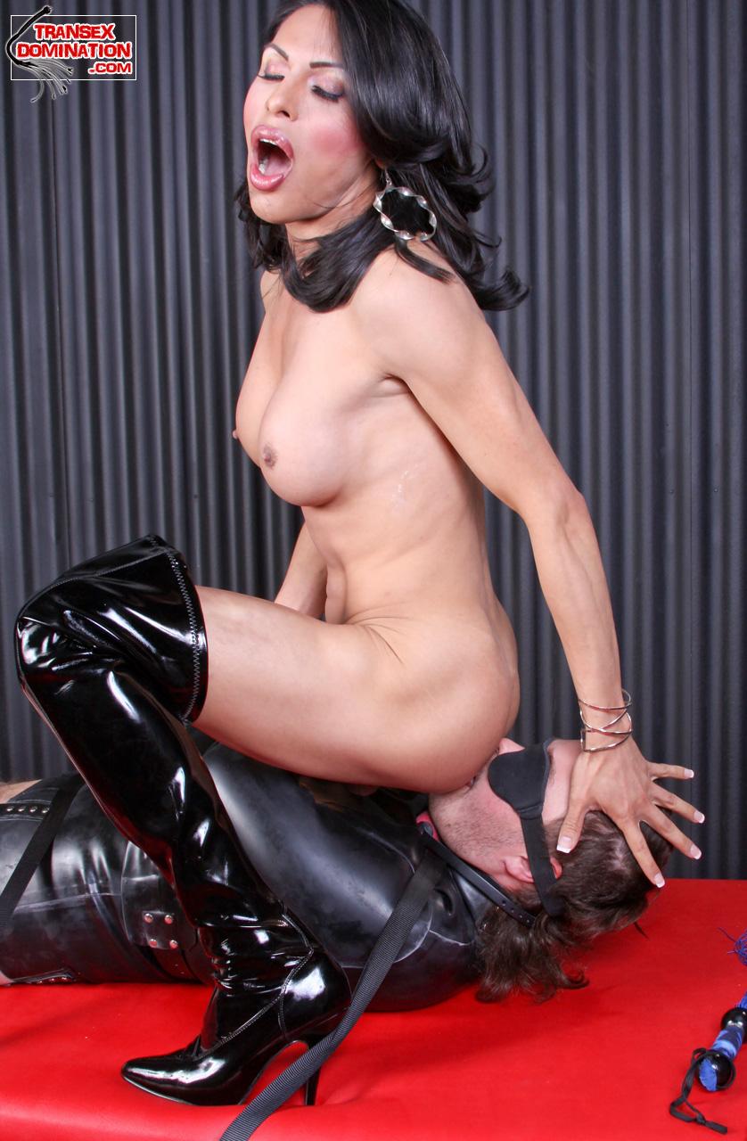 Ts mistress