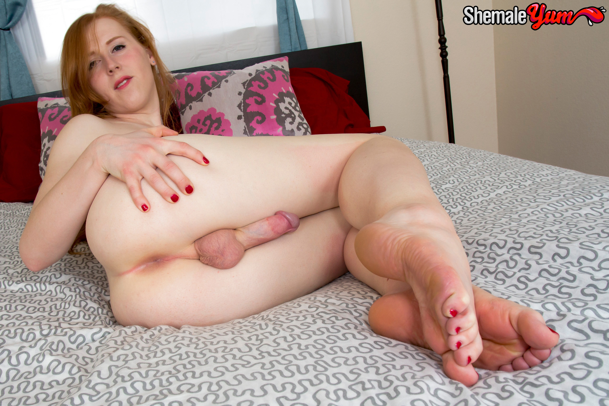 Transsexuals, shemale, ladyboy